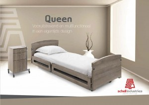 Brochure Queen