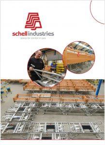 Brochure algemeen Schell Industries