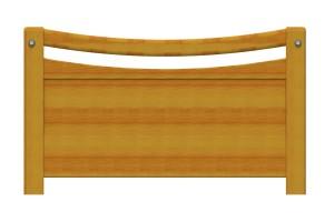 R54 Voetbord