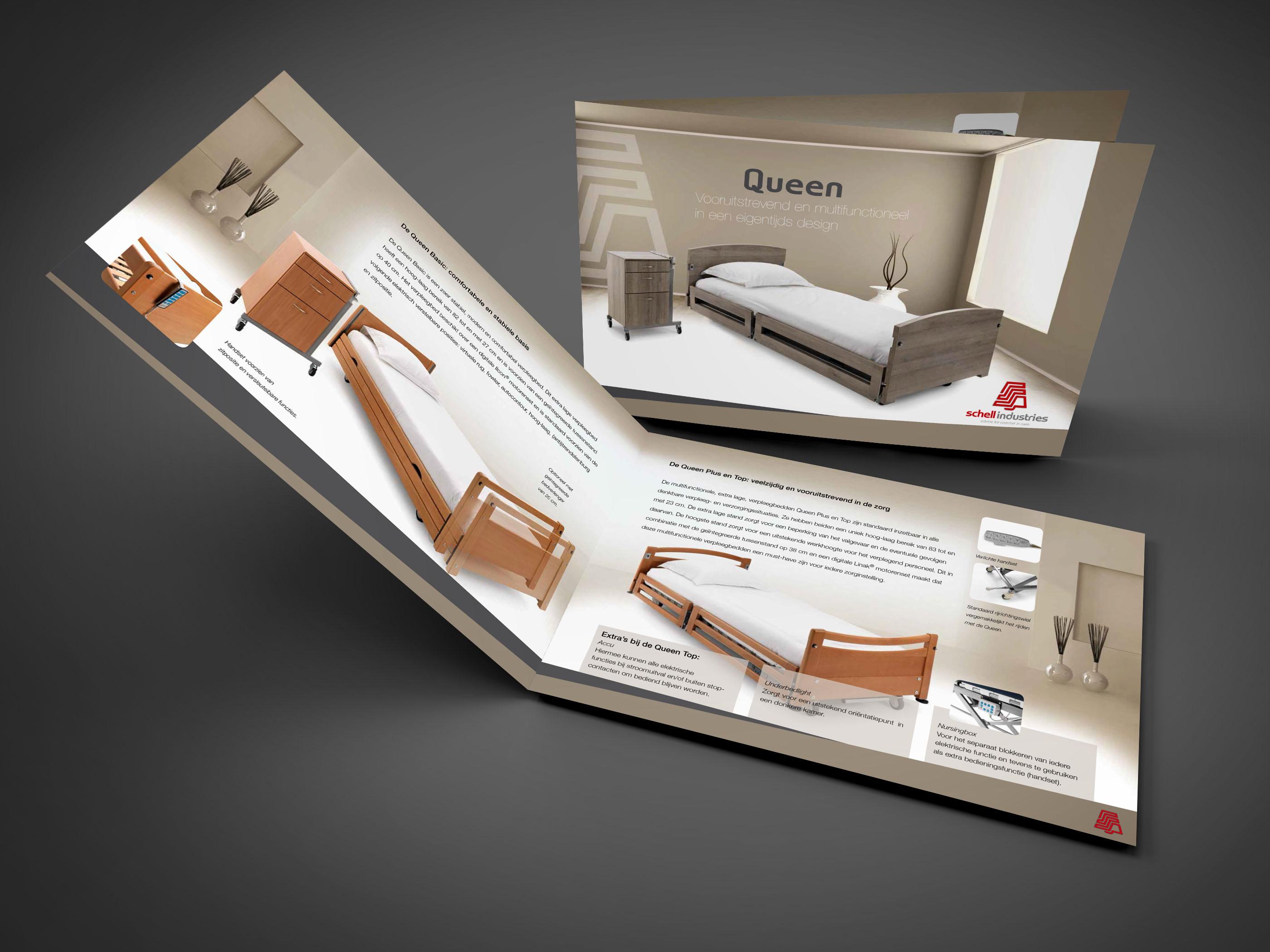 Brochure Schell Industries