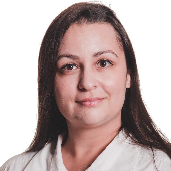 Gina Siekmann